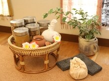 ピンダラカ(piNDaraka)の雰囲気(【ハーブ温熱ケア】優しい香り&身体の芯から温まりリラックス)