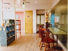 ネイル&美容室併設でトータルで美しくなれる『Le Reve』