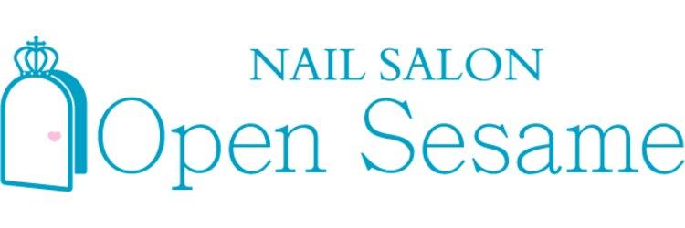 オープンセサミ ネイルサロン(Open Sesame Nail Salon)のサロンヘッダー