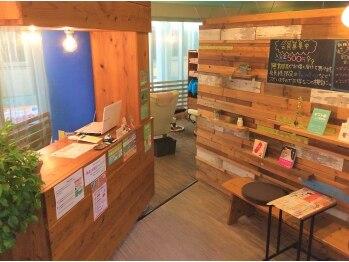 モミモ 鳥取店(momimo)(鳥取県鳥取市)