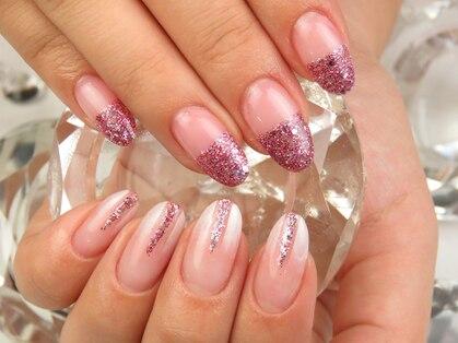 ネイルアンドビューティー ネオン 中洲店(Nail&Beauty NEON)の写真