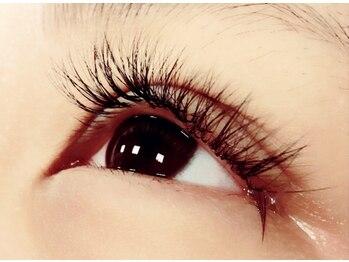 アイラッシュ デュアプレ 相模原(eyelash deapres)/ボリューム400本 7400円