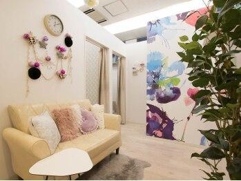 ビューティルーム ミセル(beautyroom miseru)(埼玉県所沢市)