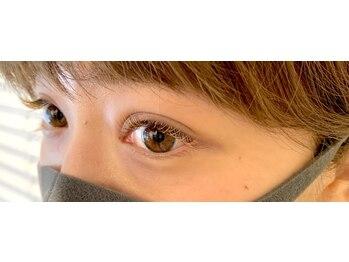 ピューピル(pupil)/アクセント*