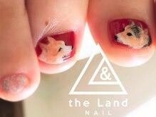 ザ ランド ネイル(the Land Nail)/コーギーの兄弟 △浅井