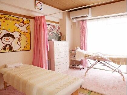 ジャスミン(立川・府中・多摩・日野・小平/エステ)の写真