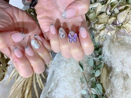 フォルチェ(Folche Esthetic&Eyelash&Nail)の写真