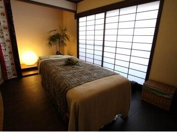 ヒーリングアンドリラックス すい蓮(Healing&Relax)(愛知県名古屋市中村区)