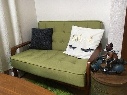 美まつげ アイコ 東塚店(eyeco)の写真