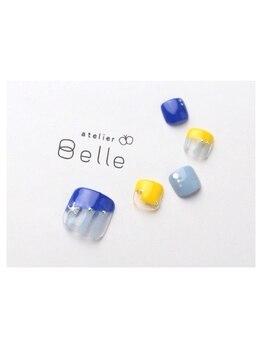 アトリエ ベル(atelier Belle)/夏のお目覚め*