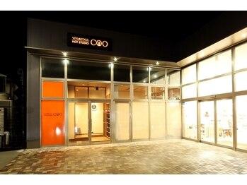 ヴィヴィ ヨガホットスタジオ クー(ViVi YOGA HOT STUDIO COO)(山形県鶴岡市)