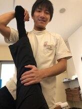 カラダファクトリー 五反田桜田通り店小山 健太