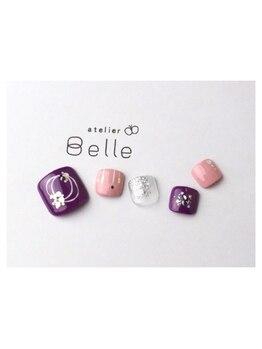 アトリエ ベル(atelier Belle)/誓い星*