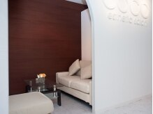 エステティックサロン ココ(esthetic salon COCO)の雰囲気(ブラウンを基調とした店内は、上質なオトナ空間…♪)