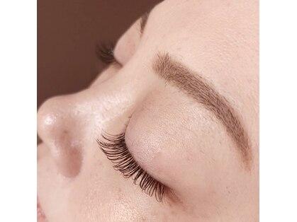 クレア アイ バランス(CREA Eye Balance)の写真