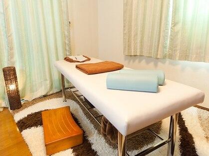 ボディケア コンフォート リラクゼーション(comfort)の写真