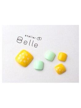 アトリエ ベル(atelier Belle)/花といっしょに*