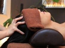 リラックスできる完全個室で癒しのひとときをお過ごしください♪