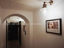ホテルアンドパーク(HOTEL&PARK.)/ART ART ART