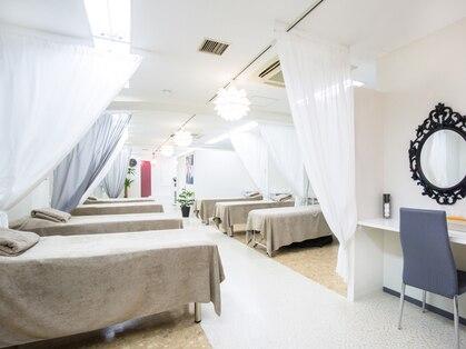 プランドール新宿店(新宿・代々木・高田馬場/まつげ)の写真