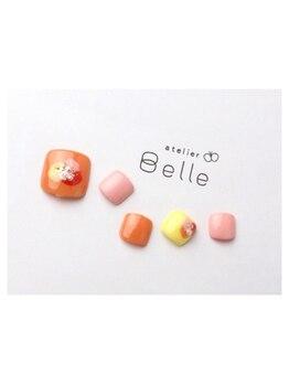 アトリエ ベル(atelier Belle)/花こみち*