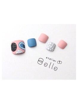 アトリエ ベル(atelier Belle)/乙女心*