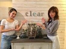 クリア 池袋店(clear)/本店にて