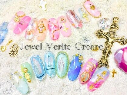 ジュエル ヴェリテ クレアーレ(Jewel Verite Creare)の写真