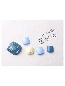 アトリエ ベル(atelier Belle)/世界にたくさんの花*