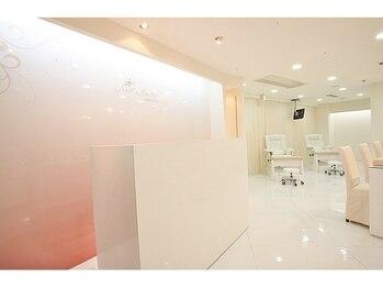 フローレスネイル 新宿店(FlawlessNail)(東京都新宿区)
