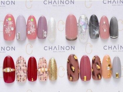 ネイルサロン シェノン(CHAINON)の写真