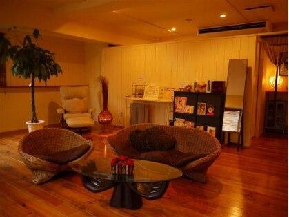 ネイル&リラクゼーションサロンhoney(鹿児島・薩摩川内/エステ)の写真