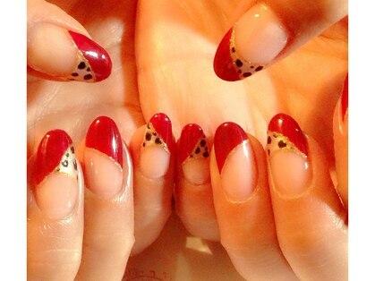 ループス ネイルサロン(Loops nail salon)の写真