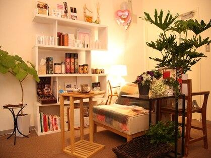 Private salon Aile2