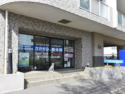 さかがみ整体院(つくば・取手・土浦・鹿島/リラク)の写真