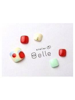 アトリエ ベル(atelier Belle)/風船飛んでけ*