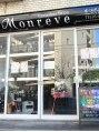 モンレーブ(Monreve)/Monreve(Total Beauty Salon Monreve)