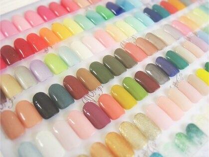 ミハフルーラ 与野(Home Nail Salon Mija Flura)の写真