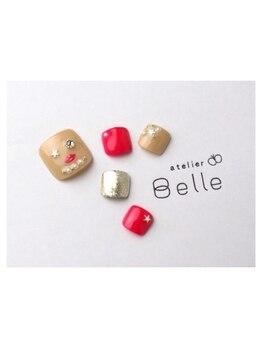 アトリエ ベル(atelier Belle)/え・セレブ*