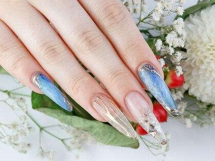 nail salon Yu... 【ネイルサロン ユー】