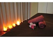 ローズ ルーム(Rose Room)