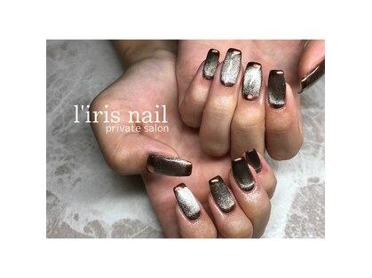 リリスネイル(l'iris nail)の写真