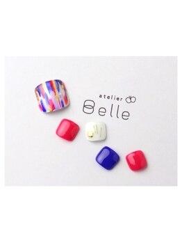 アトリエ ベル(atelier Belle)/りゅうぐうじょう*
