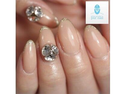 ピュールネイル(pur nail)|ホットペッパービューティー