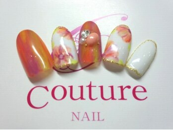 クチュール(Couture)/BOTANICAL
