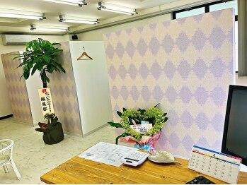 VTGアイラッシュ いわき店(福島県いわき市)