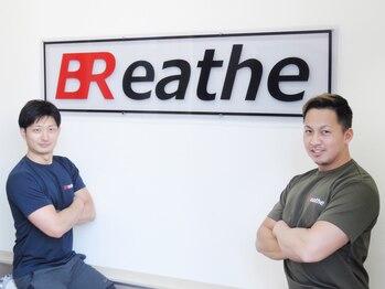 ブリーズ 新宿店(BReathe)(東京都新宿区)