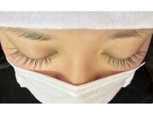 ビューティーサロン マデラ(Beauty Salon MADERA)/3Dエクステ 60束