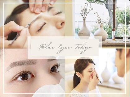 BLUE EYES TOKYO 学芸大学店【8月28日OPEN】