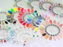 カラーも豊富☆150色以上ご用意しております!!